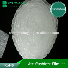high level matrial roll air bags plastic